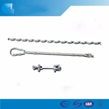 Aerial Cable Accessories for 24 Core ADSS Tension Clamp