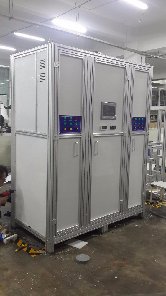 professional electrolysis machines of sodium hypochlorite