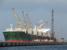 CHARTERING AND CARGO BROKERAGE OF HANDYMAX SHIPS FOR COAL, IRON ORE, CLINKER