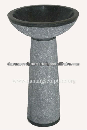 Stone granite bathroom sink DSF-B054