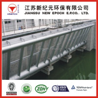 SBR technology/float type/industrial water decanter for sewage treatment