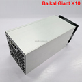 In Stock Baikalminer Giant X10 10Gh/s Giant-N70 70kh/s