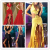 2013 New Model Shiny Evening Dress fashion mature ladies evening dresses 3 colors