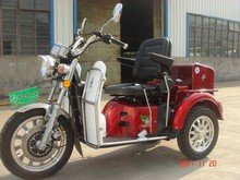 High Quality Low Price KA100h Handicapped tricycle