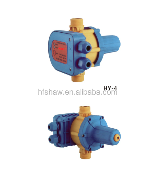 ( High quality) automatic pump control for water system HY-4