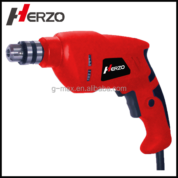 G-max Electric Tools 120V 4.2AMP 3/8'' Electric Mini Drill GT12027