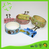 Rubber Adhesive Single Sided Japanese Colorful Masking Tape, Wholesale