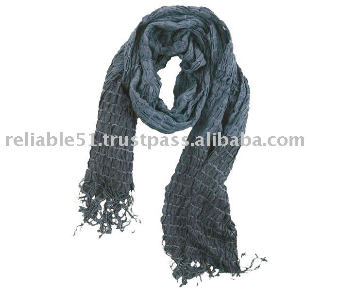 WINTER FASHION VISCOSE SCARF