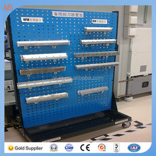 Fuctional Material sorting frame suitable for small tools clarification