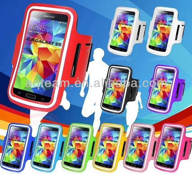 For Samsung Galaxy Note 3 N9000 High Quality New Products 2014 Sports Armband