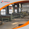 China Plywood machine