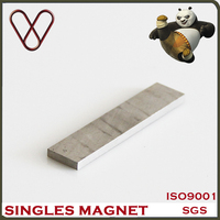 Permanent Cast Block Alnico Magnet