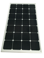 Sunpower glass solar panel for 2.5kw Solar System Home