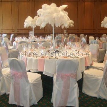 New design X-Max feather decoration, party ostrich feathers