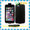 Hard PC + Soft Silicone Portable Mobile Phone Armor Case For iphone 6 5.5 inch Durable