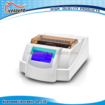 ESR Analyzer Analyser