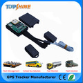 China Supplier Hot selling car gps gsm tracker with temperature sensor