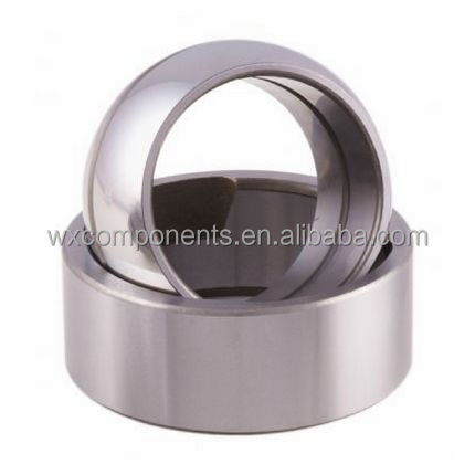 GE110-DO Stainless Steel Radial Spherical Plain Bearings 110x160x70 mm GE 110 E Joint Bearings GE110DO GE110 DO GE110E GE110 E