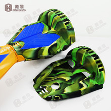 Hoverboard skins hoverboard protector silicon case, 2 wheels Smart Self Balancing electric scooter silicone case Wholesale