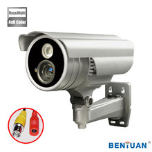 700tvl Multi Functional OSD Bullet Color Image Camera
