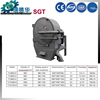 China Potato Starch Production Equipment Centrifugal