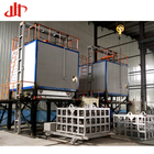 Promotional aluminum alloy vertical quenching heat treatment furnace for sale
