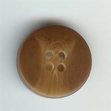 Wholesale customized wooden shirt button worth a look