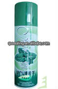 Aerosol liquid Disinfectant Spray, Country Scent