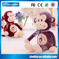 Lovely singing monkey for middle child gifts