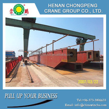 Widely Used Electric Launcher Gantry Crane For Sale