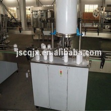High Quality Economy Linear Type Beer Can Bottling Line /Filling Machine With alcohol