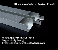 Epoxy coated cable tray electrical equipment