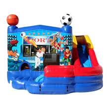 Hot sale Europe High-quality EN71 certificated vinyl for bounce houses