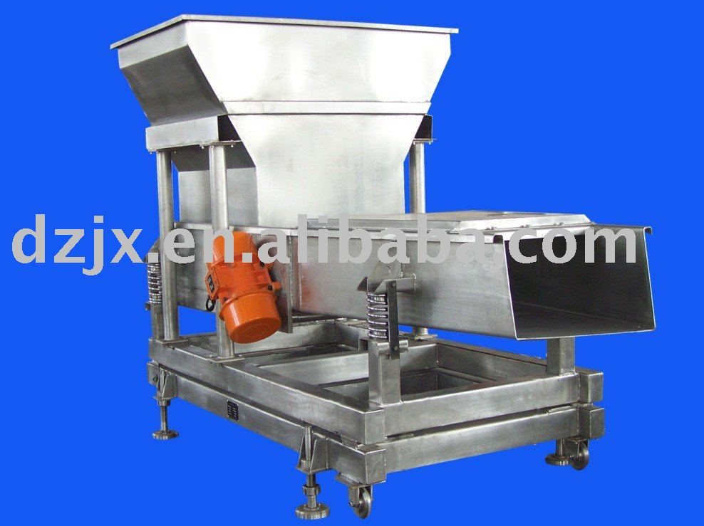 Vibration feeding machine with famous bland scale for food powder
