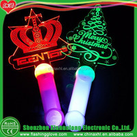 Hot Sale Concert Star Led Flashing Stick Manfacturer,Led Glow Stick,Led Glow Stick China Manufacturer