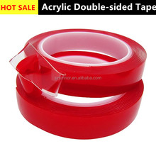 Brand Strong Super Double Adhesive Tape Clear Transparent Acrylic Foam