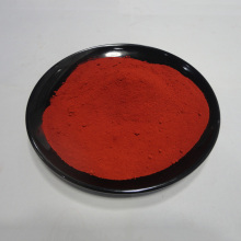 red Iron oxide pigments stains and metal color powder for ceramics tiles art potery and concrete