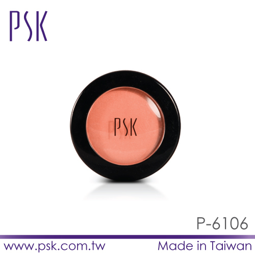 4P6106 Color Mineral Ingredients Natural Cheek Blush