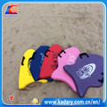 Eco-friendly EVA Swim Kickboard/Back Float/floating plate /kickboard swimming board