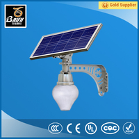 7W Outdoor High Power Wall Lamp