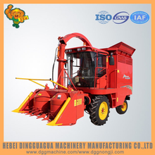 9QZ-2100 Silage harvester corn maize korea combine harvester with price