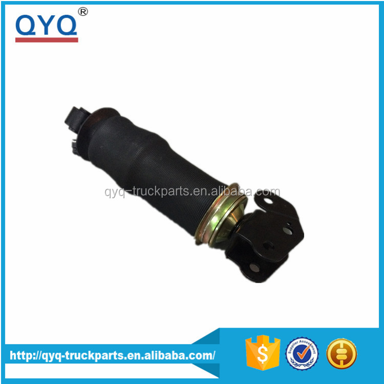 Best Quality Factory price Euro truck spare parts oem 5010615879 rubber cabin air spring for renault premiun shock absorber