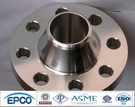 CS RF Forged Steel Pipe WN Long Neck Flanges