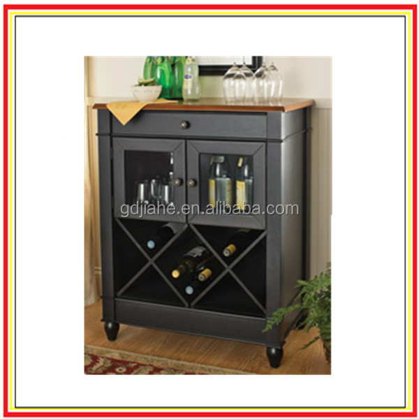 Antique Tall White Wine Cabinet designs, wooden wine rack