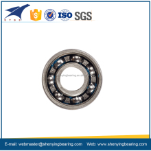 Highly sealed ball bearing 6005 open