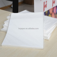 High Quality 100gsm Sublimation Transfer Paper A4/A3 size suit for phone case ,mugs ,bags and etc.