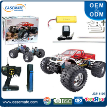 Hot product 1:8 rc car petrol engine toys for sale