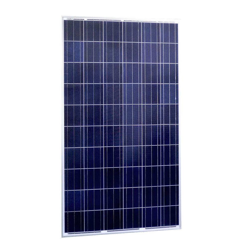 Battery PVC/ aluminium recom price per watt polycrystalline silicon solar panel 250w