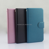 Card Pockets PU Leather Wallet Case For iPhone 6 Plus 5.5""