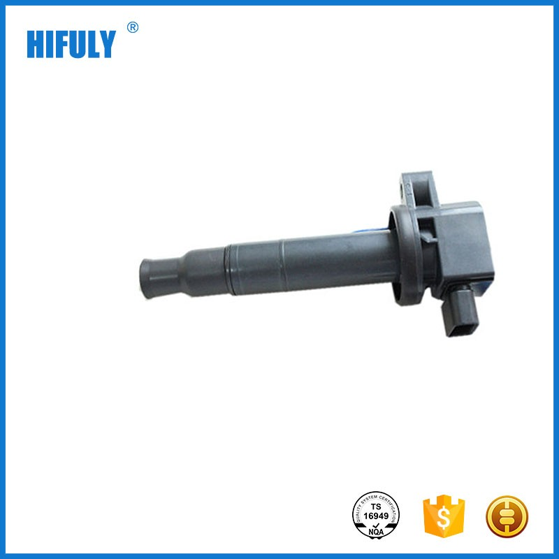 Wholesale price automobile car spare parts engine generator ignition coil for TOYOTA:90919-02229 #DQ910829